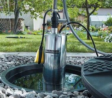 Насосы для скважин на воду